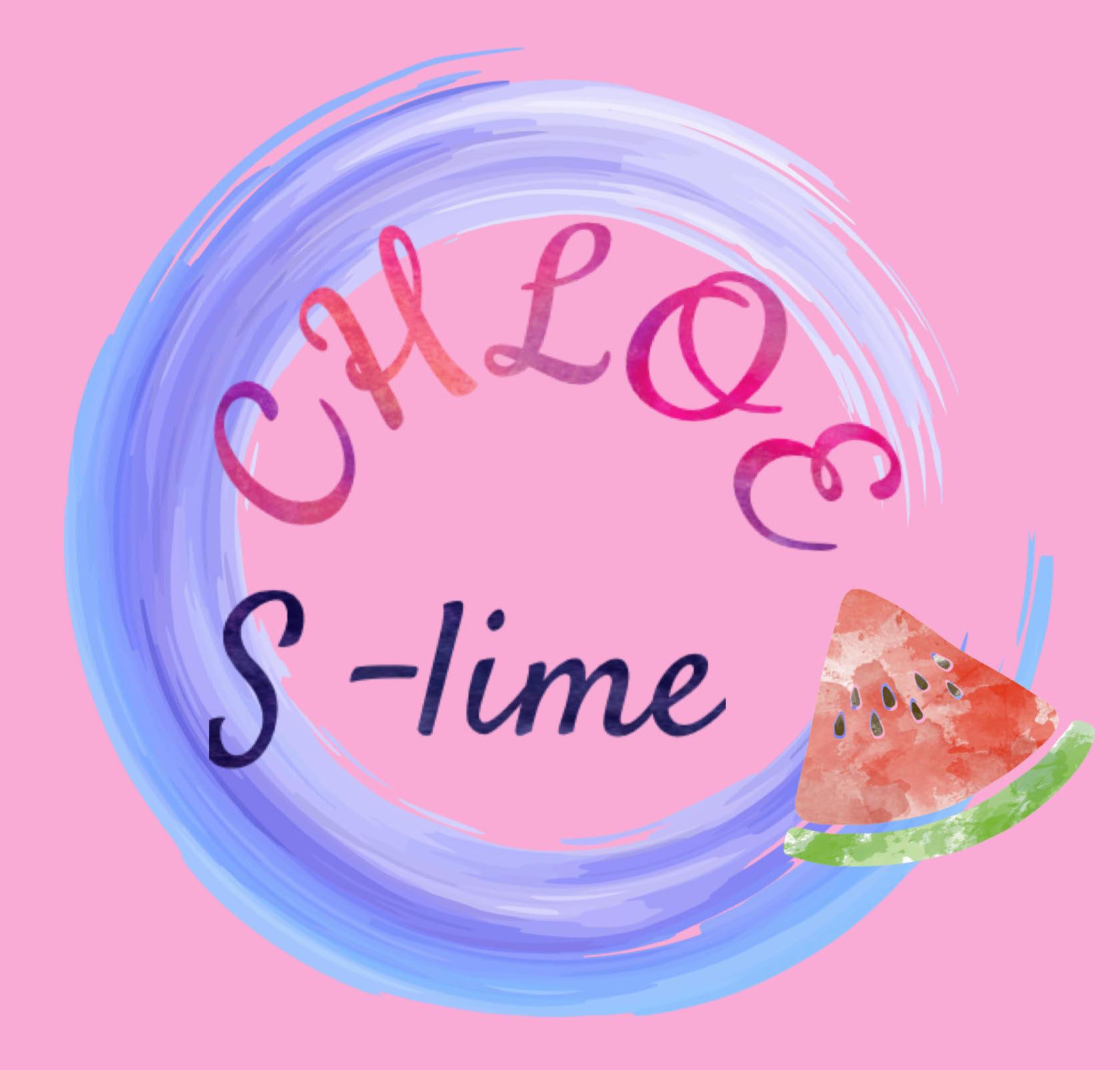 chloeslime Logo